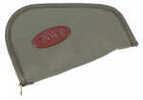 Signature Series Heart-Shaped Handgun CaseOlive Drab - 9.5