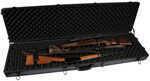 Sportlock Alum Dbl Rifle;W/Wheels Blk Manufacturer: Sportlock Model: 00010